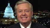 Sen. Graham: Political hit job being done on Barr