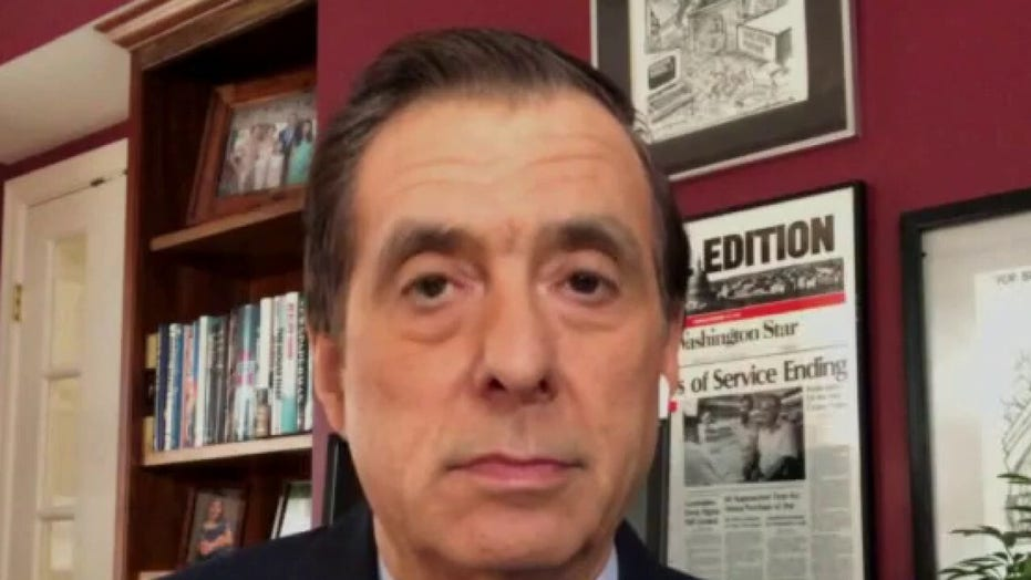 Kurtz: Electoral College challenges will result in 'badly divided' Republican Party