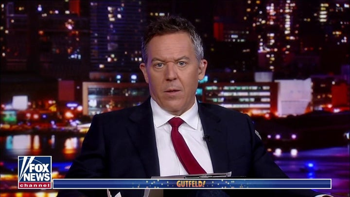 Gutfeld: Prince Harry and Meghan Markle make Time 100 Most Influential People list