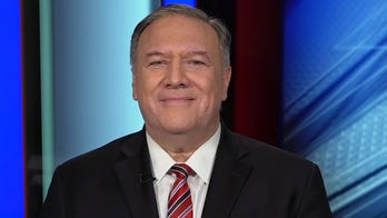 Pompeo: Biden not holding press conference with Putin shows 'enormous' weakness