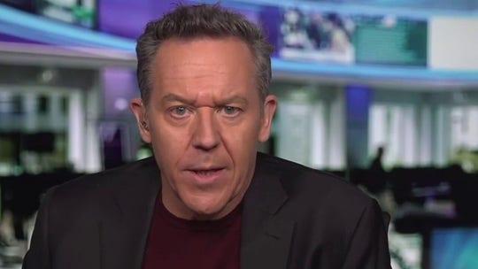 Gutfeld on the media fawning over President Biden