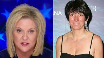 Nancy Grace rips 'delusional' campaign to release Ghislaine Maxwell from jail