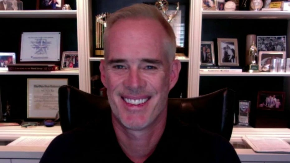 Joe Buck on NFL's new approach to racial protests: 'It was time'