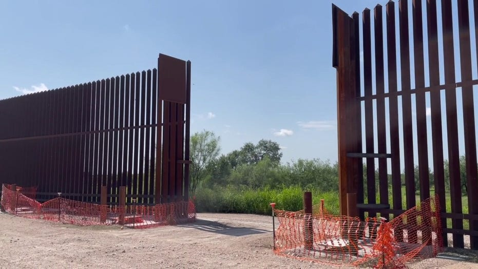 Gov. Kristi Noem: Border Patrol is 'overwhelmed,' immigration crisis will get 'much, much worse'