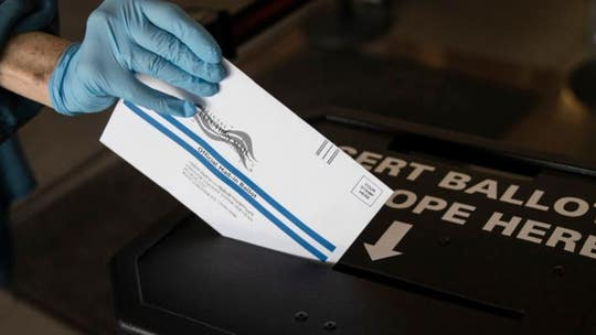 Federal appeals court halts Wisconsin ballot-counting extension