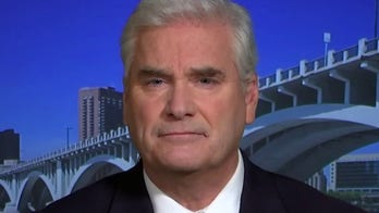 Rep. Tom Emmer: Any argument to 'defund police' is outrageous and unnecessary
