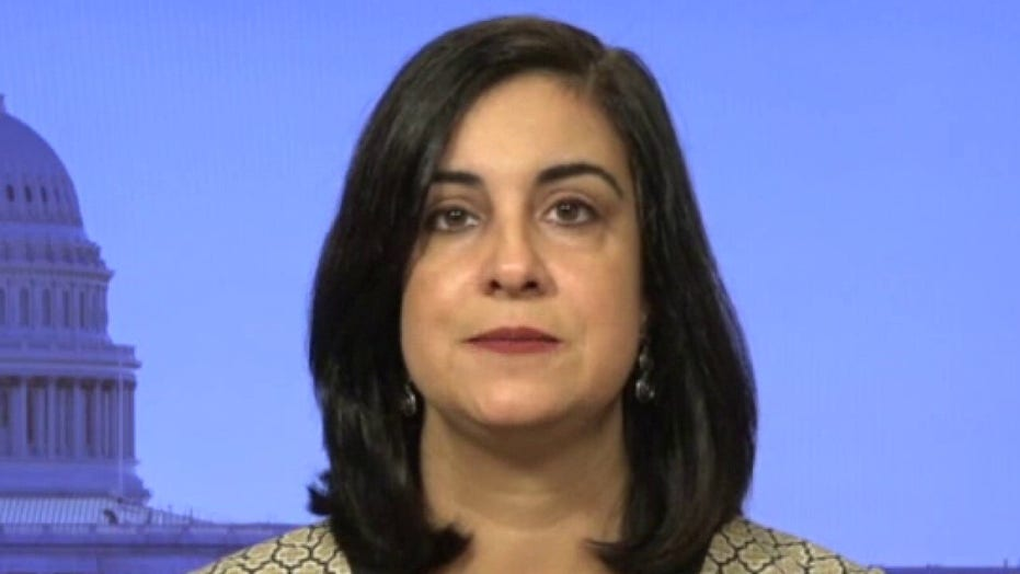 Nicole Malliotakis on flipping New York House seat red