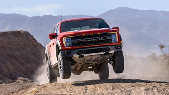 2021 Ford F-150 Raptor pickup priced at $65,840