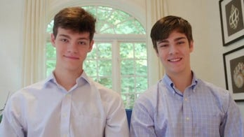 Teen brothers start free online tutoring service for kids struggling with remote learning