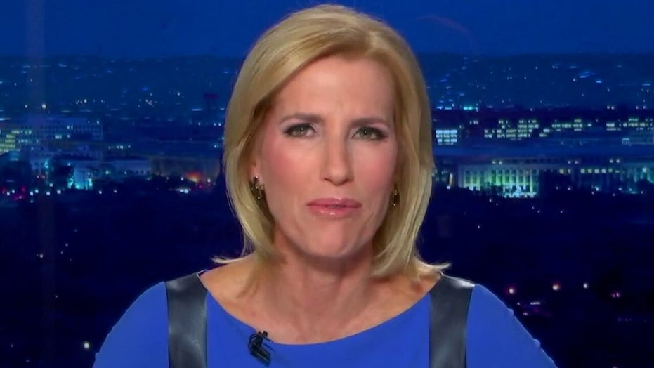 Ingraham: Biden defense chief starting 'ideological and un-American purge of the US military'