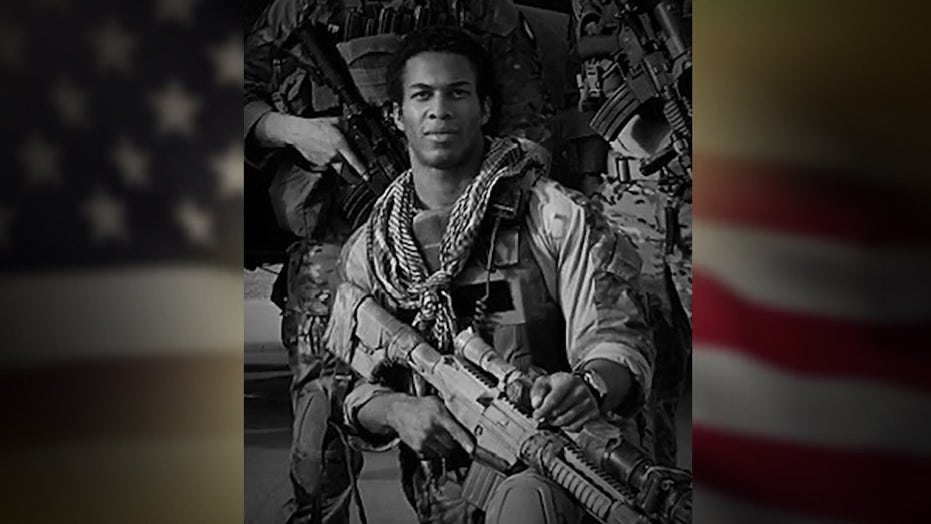 Black Soldier Made History As First African American Sniper To Deploy With 3rd Ranger Battalion