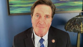 Rep. John Garamendi on COVID-19 stimulus talks