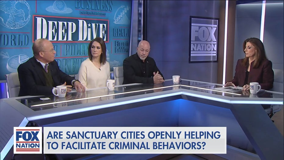 Sanctuary cities value 'polarized politics' over national security: Former NYC police commissioner