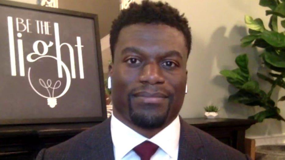 Benjamin Watson reacts to George Floyd's death in police custody