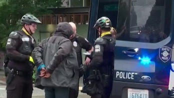 Seattle police begin clearing out CHOP as city tries to recover