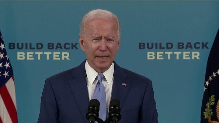 Biden admin facing national security threat over chip shortage