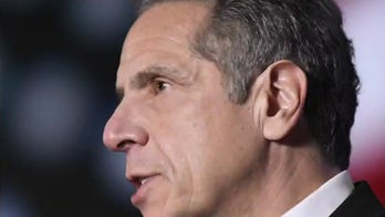 Cuomo denies sex harassment claims as White House calls for review