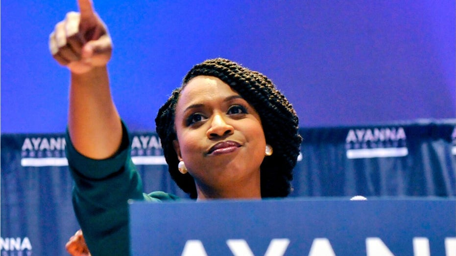 Who is Ayanna Pressley, the Massachusetts congressional rep who made history?
