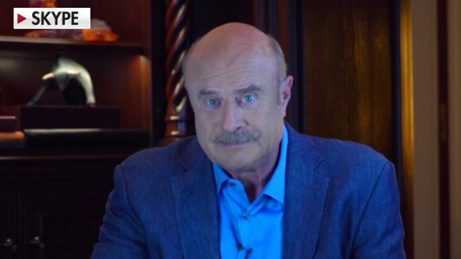 Dr. Phil joins Laura Ingraham to discuss mounting long-term effects of lockdown orders
