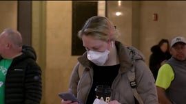 Is your coronavirus-prevention mask considered medical waste?