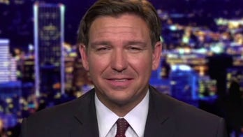 DeSantis says Florida ports can help solve supply chain crisis: 'Bring it to Florida'