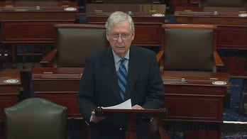 McConnell: Capitol mob was 'fed lies,' 'provoked by the president'