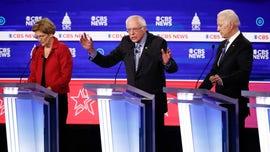 Greg Gutfeld warns Bernie Sanders 'might be the most formidable against Trump on the debate stage'