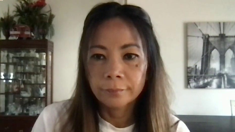 Sister of missing mom speaks out on disappearance, says victim's husband 'hasn't really searced'