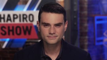 Ben Shapiro explains why he'll vote for Trump this time around: 'Democrats have lost their f---ing minds'