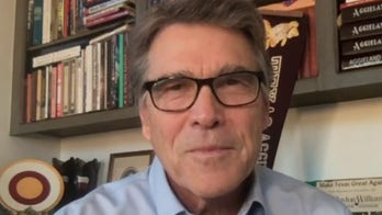 Rick Perry on utilizing low oil prices to boost economy