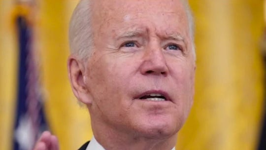 Michael Goodwin: Biden's in the middle of his first crisis and even the New York Times is getting restless