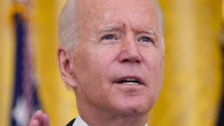 CDC, Biden admin mask guidelines causing mixed signals over health directives