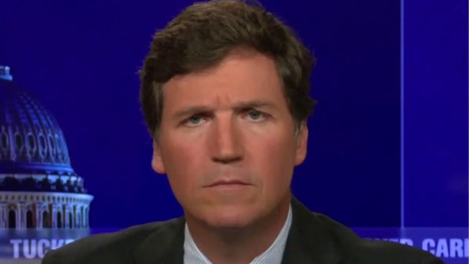 Tucker Carlson: The military's COVID vaccine mandate amounts to a power grab