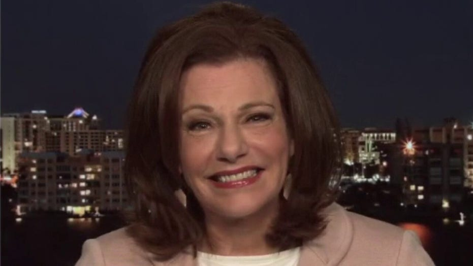 K.T. McFarland on fallout from newly declassified Susan Rice email