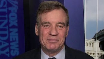 Sen. Warner warns security threat to Washington is 'long-term'