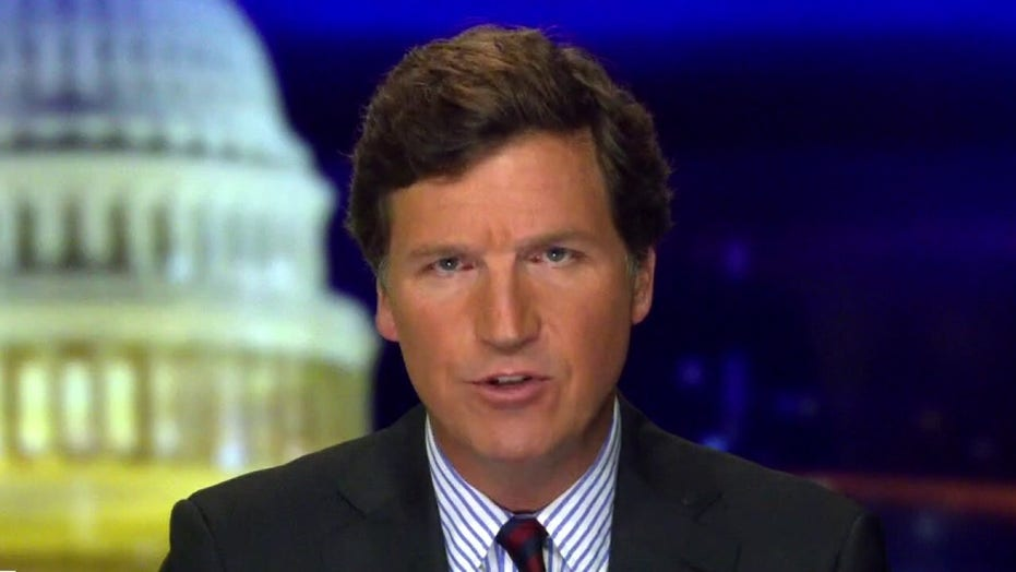 Tucker Carlson: Who will stand up for everyday Trump voters facing retribution from the left?