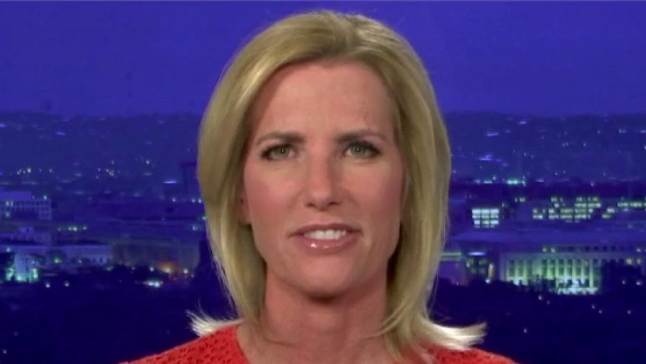 Laura Ingraham: Americans should 'focus on what matters' this election