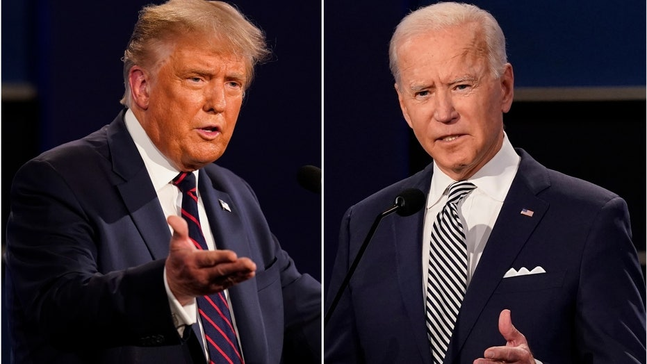 Trump on change to debate rules: 'The whole thing is crazy'