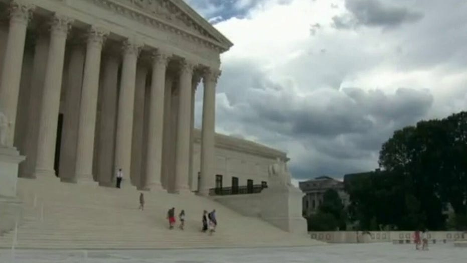 'Alarming' for Biden to consider 'wacky' proposals to change Supreme Court: Jonathan Turley