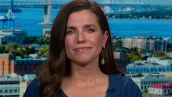 Rep. Nancy Mace: My first 100 hours in Congress 'were hell'