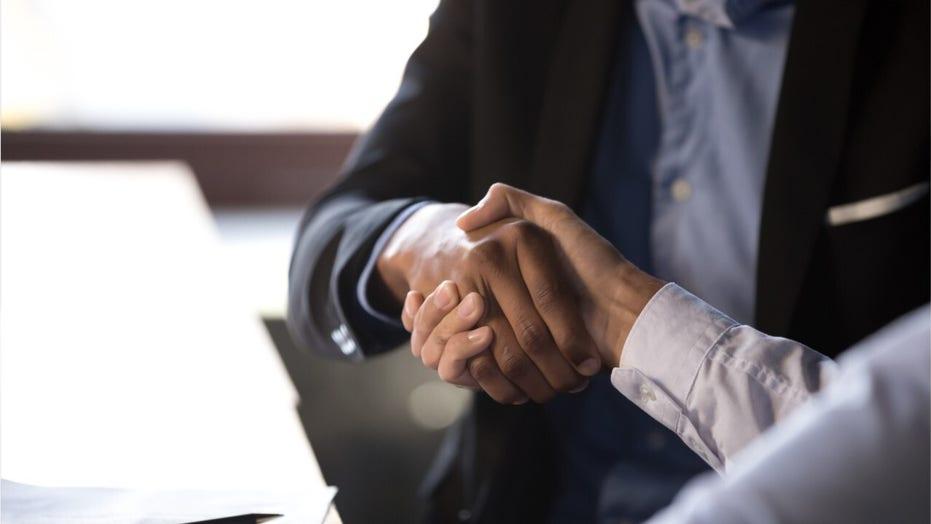 Coronavirus fears prompt people to seek healthier alternatives to shaking hands
