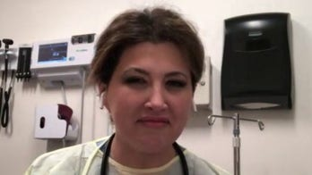 Dr. Nesheiwat: Majority of patients have had mild to moderate coronavirus symptoms