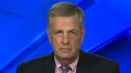 Brit Hume says media covering coronavirus press briefings 'missing something'