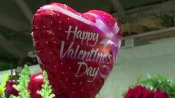 Single Americans say Valentine's Day is the most pressure-filled holiday