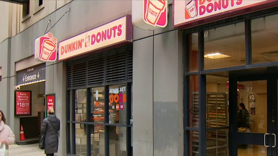 Georgia Dunkin' employee stabbed by customer upset that chain ran out of doughnut flavor: police