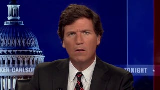 Tucker Carlson: Joe Biden says he's in charge and will brook no opposition
