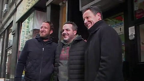 Barstool Sports founder on his small business rescue mission