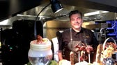 Celebrity chef Todd English opens Las Vegas restaurant during coronavirus pandemic