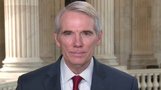 Sen. Rob Portman on decision not to seek reelection: 'It's a harder time to find that middle ground'
