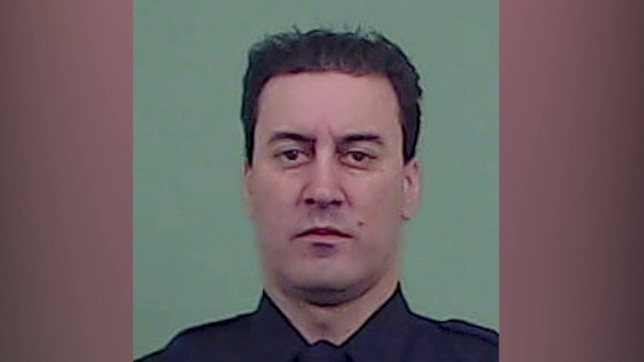 Tunnel to Towers helps family of fallen NYPD officer by paying mortgage